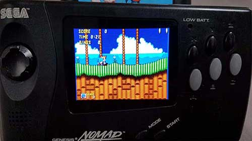 Post: sega nomad screen mod