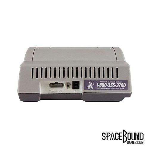 Nintendo RGB Mod 01